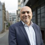 short profile of mushtaq khan, commercial director, new charter