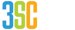3SC Partnerships with Purpose logo