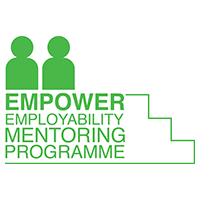 empower employability mentoring programme logo