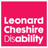 leonard cheshire logo