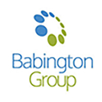 babington group logo