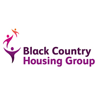 black country housing logo