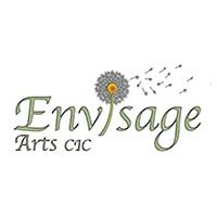 envisage arts logo